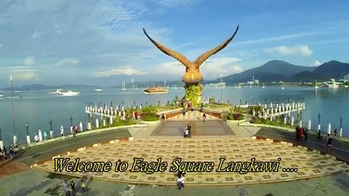 Eagle-Square-Langkawi