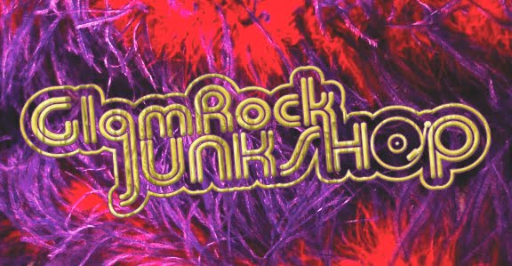 The Glam Rock Junkshop