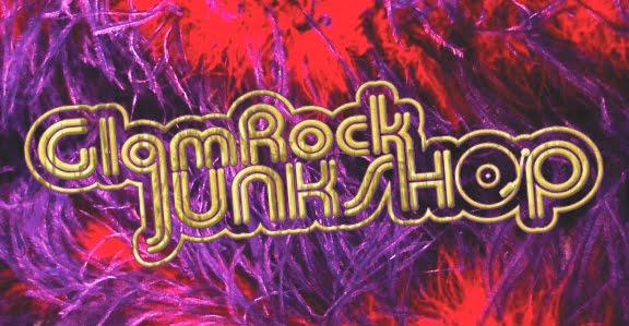 The Glam Rock Junkshop