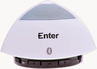 Buy Enter E-300 1.0 Bluetooth Speaker offer at Rs.899 only