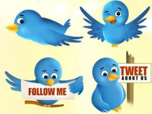 1.000 Sajak Cinta di Twitter Dibukukan