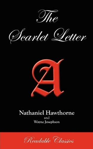 simplicity in life in the scarlet letter by nathaniel hawthorne 208 quotes from the scarlet letter: 'but this had been a sin of passion, not of principle, nor even purpose.