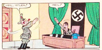 Braccio di Ferro Hitler