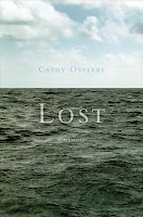Lost: a memoir by Cathy Ostlere - an Author Reading - Saturday Oct 22nd
