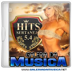 Hits Sertanejo 5 Hits Sertanejo 5.4 | músicas