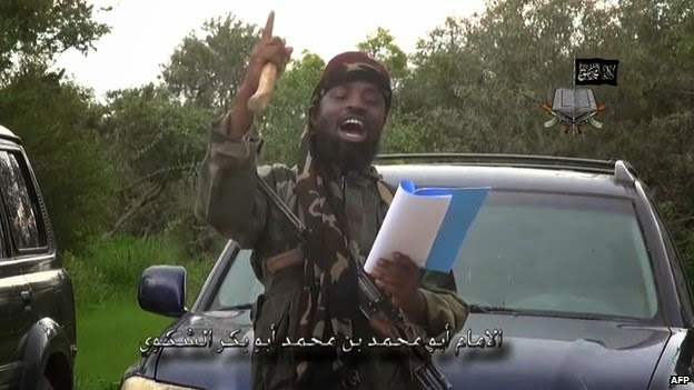 Boko Haram's group leader Abubakar Shekau Killed