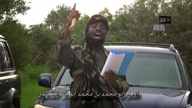 Boko Haram's group leader Abubakar Shekau Killed