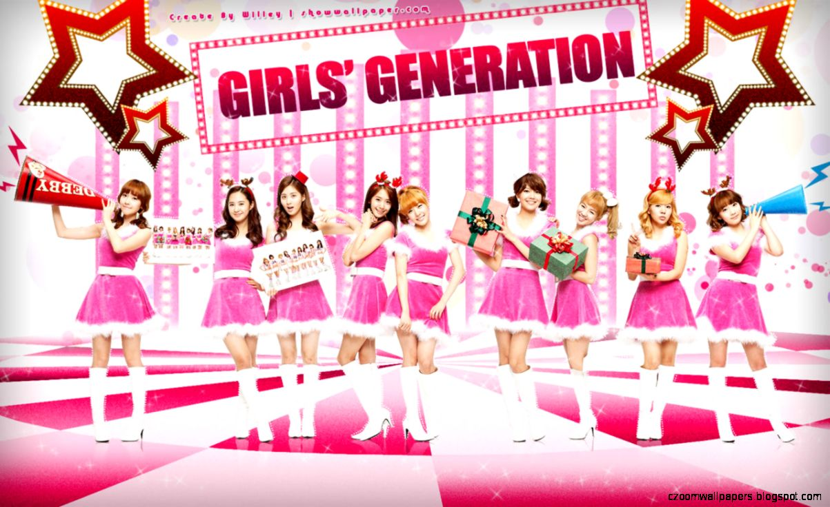 SNSD Samsung Wallpaper Widescreen Wallpaper by Willey