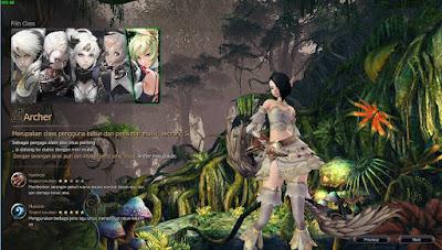 Karakter-karakter Pilihan Terbaik Game Echo Of Soul Yang Bisa Anda Coba
