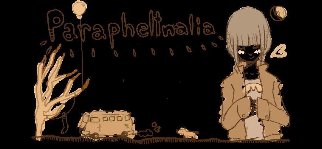Parapheltnalia