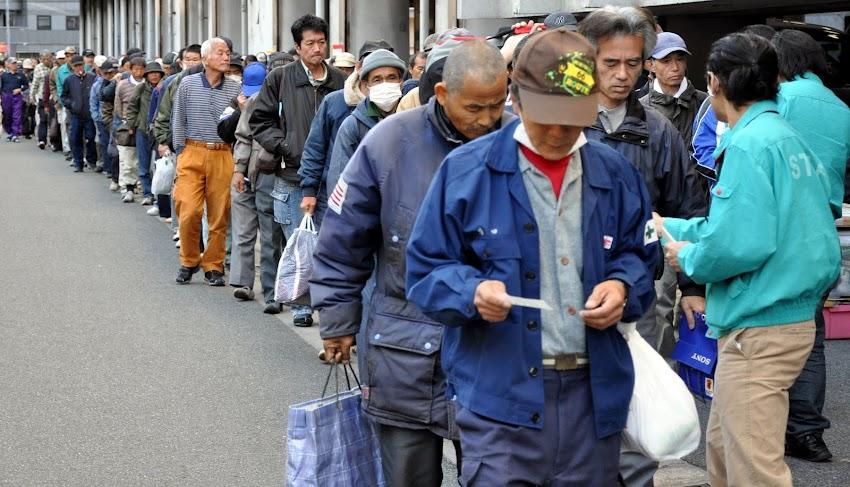 Irregular Migration Information