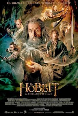 el hobbit la desolacion de smaug 24923 El Hobbit: La desolación de Smaug (2013) Español
