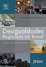 DESIGUALDADES REGIONAIS NO BRASIL