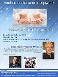PARTICIPE DIA 23 DE JULHO