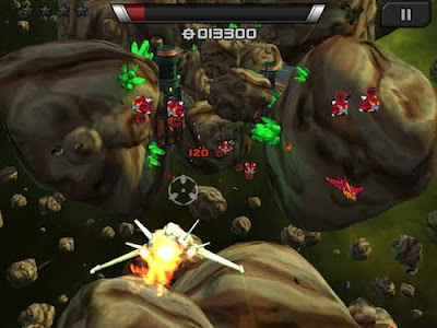 Arc Squadron iPhone game Review