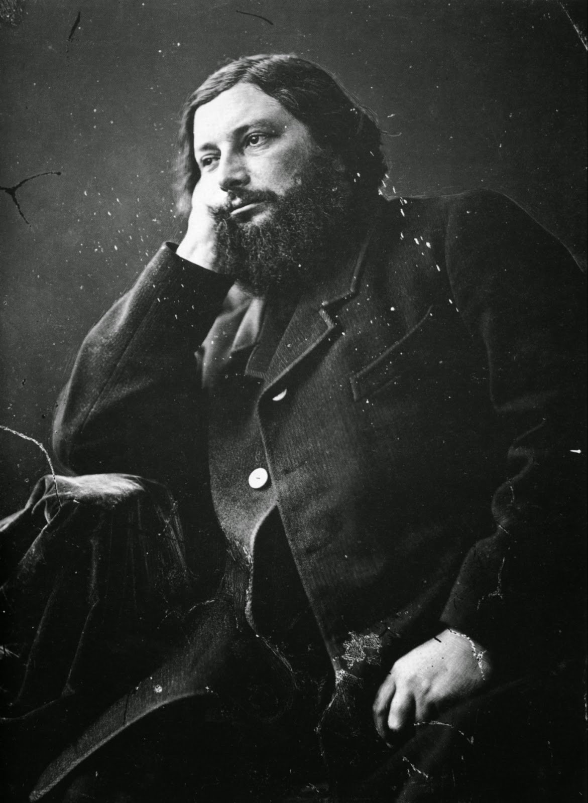 gustave courbet the realist essay Gustave courbet was a realist, rebel and romantic  can you name the first realist  i love the way this essay is written and it is helping me write on of my .