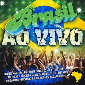 Download Brasil ao Vivo Vol. 2 2014 Baixar CD mp3 2014