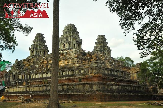 Ta Keo - Cambodia