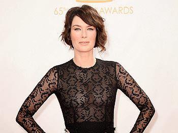 cortes pelo 2014 look premios Emmy