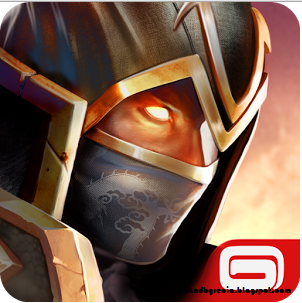 Dungeon Hunter 5 1.2.0n Mod Apk
