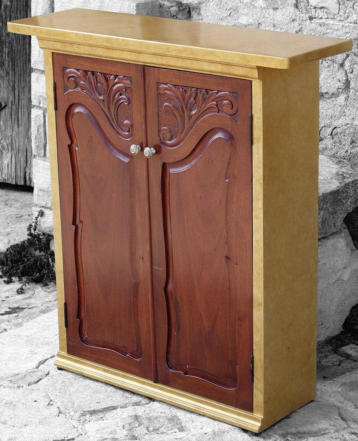 Antiguedades para jovenes for Lacar muebles antiguos