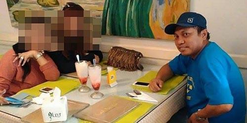Klarifikasi Foto Heboh Gayus Tambunan di Restoran