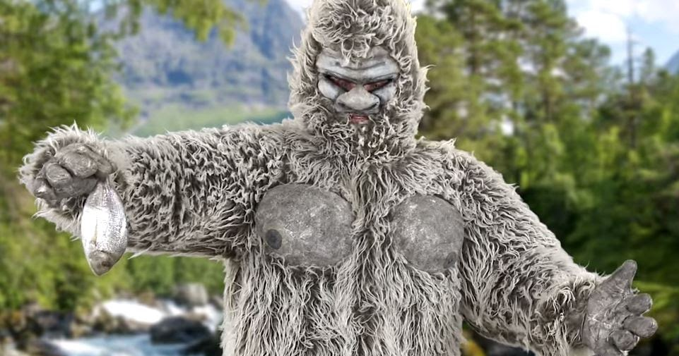 Bigfoot - Wikipedia