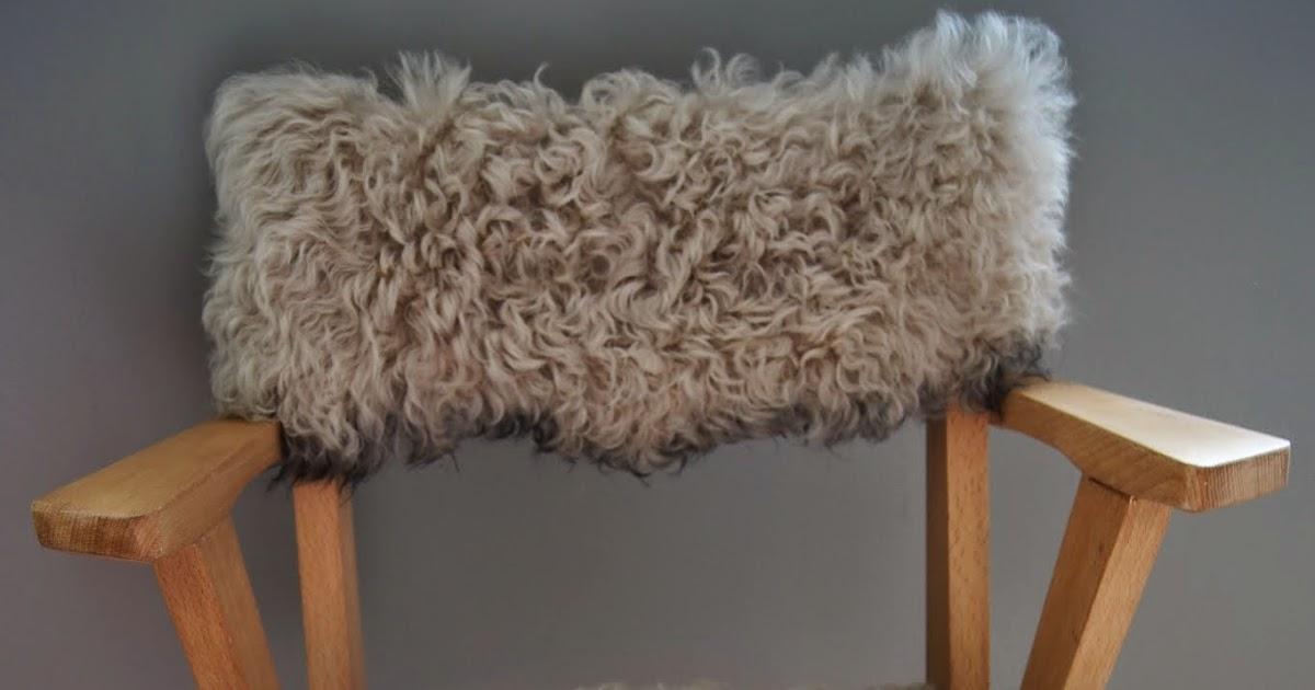 Crea lou esprit nordique chaise relook e for Chaise nordique
