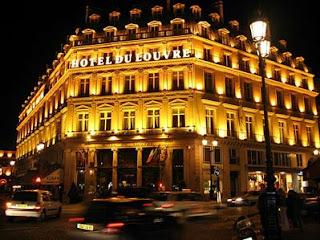 Hoteles de lujo visitar paris todos los lujos for Hoteles en paris