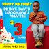 HAPPY BIRTHDAY!!! Prince David Ugochukwu Amafibe Turns 3!!!