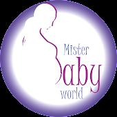 MISTER BABY WORLD