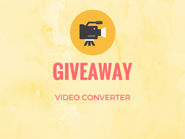 HD Video Converter Software Giveaway : 5 Free Licenses