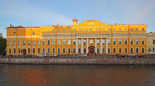 Moika Sarayı