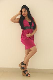 Madhavi Latha New glam pics 015.jpg