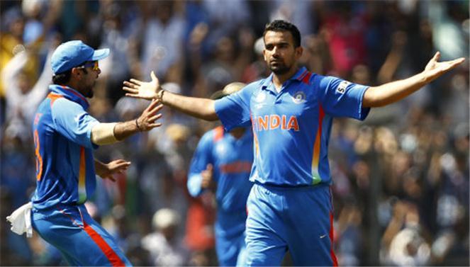 2011 Cricket World Cup Final