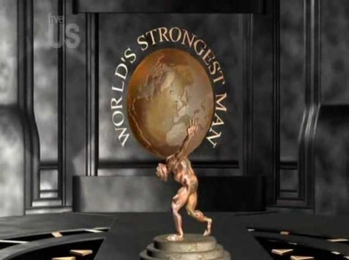 how to watch worlds strongest man