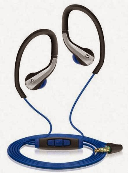 Adidas Sennheiser Ear Phone