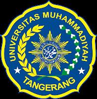 Logo Universitas Muhamadiyah Tangerang