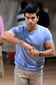 Ram Charan Tej Cricket Practice photos Stills gallery-thumbnail-6