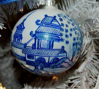 Waterford Christmas Ornaments