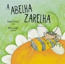 a abelha zarelha