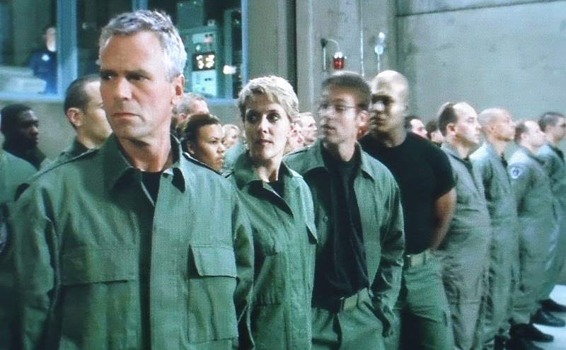 Stargate Sg-1 Season 7 Episode 14