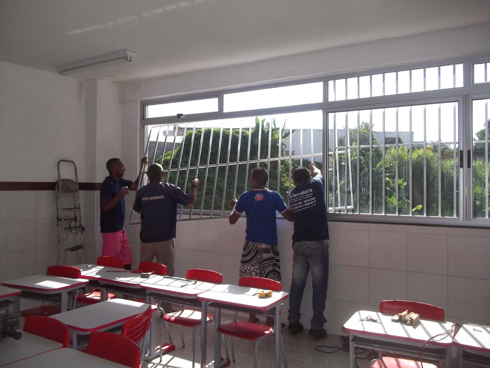 #65373D Grades de Ferro em Salvador Janelas Portas e Portões. ~ JM  566 Janelas Em Arco De Ferro