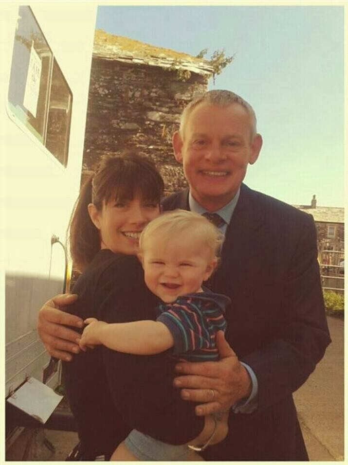 The league of british artists martin clunes doc martin nobody