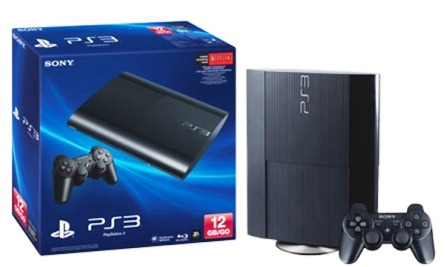 PlayStation 3 Version Sold in U.S. And Canada