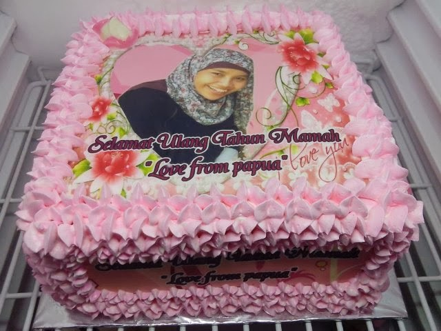 Gambar kue ulang tahun buat pacar