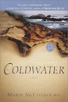 Cover of Coldwater by Mardi McConnochie