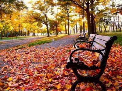 Τα ξημερώματα της Τρίτης ξεκινάει και επίσημα το Φθινόπωρο