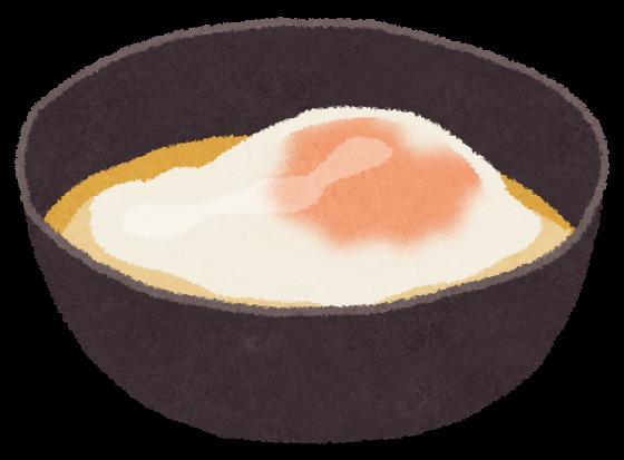 温泉卵の画像 p1_20