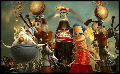 Coca Cola - Minuman Bergas Penyembuh Segala Penyakit?